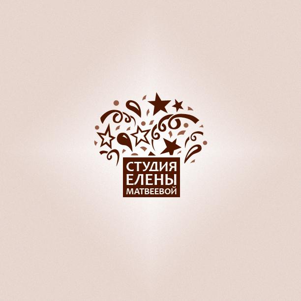 Создание логотипа для студии Елены ...: www.relkama.ru/sozdanie-logotipa-dlya-nashih-klientov-v-nizhnem...